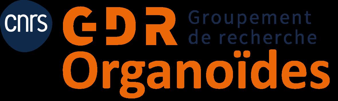 GDR Organoides
